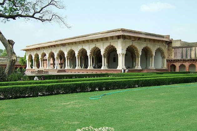 Agra - An Architectural Marvel of India - Agra Fort