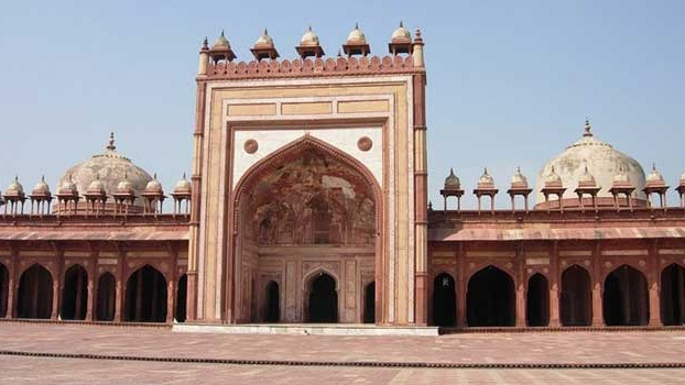 Agra - An Architectural Marvel of India - Islamic architecture