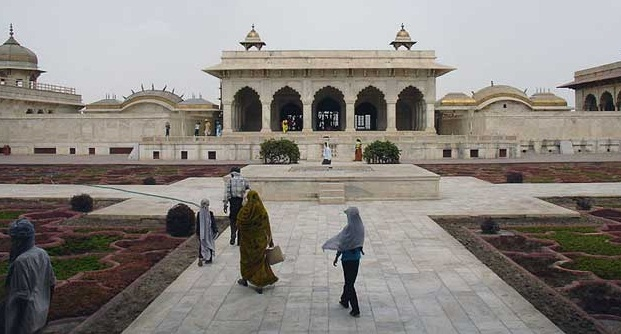 Agra - An Architectural Marvel of India - Marvelous place to visit