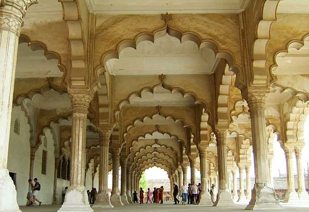 Agra - An Architectural Marvel of India - Remarkable architecture