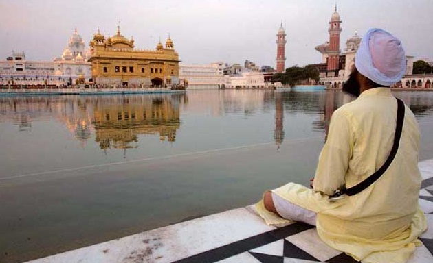 Amritsar -  The Golden Temple city  - Impressive place