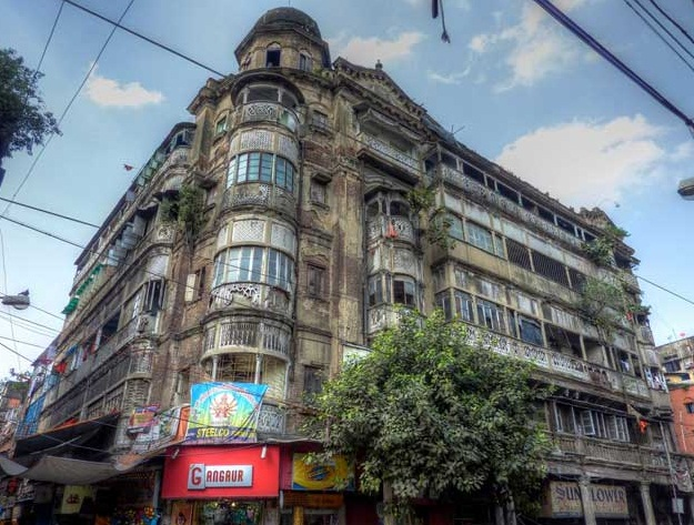 """the rich history of the city of calcutta Kolkata cover """"water is life it's the briny broth of our origins, the pounding  circulatory system of the world  kolkata is a water rich city however, the  scarcity of."""