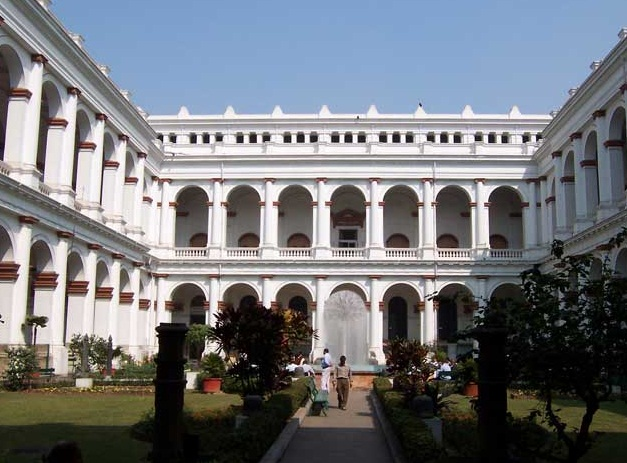Calcutta - A beautiful city of India  - The Indian Museum