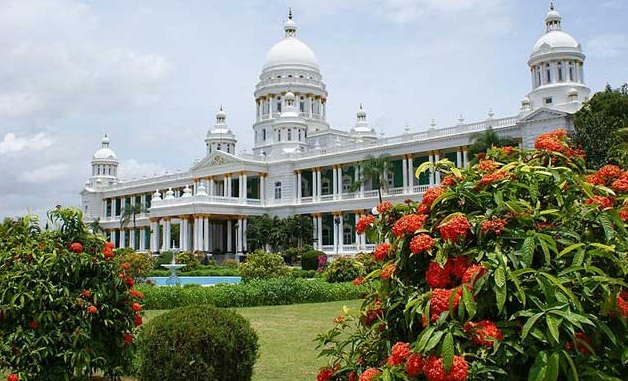 Have you been to City of Palaces? Mysore