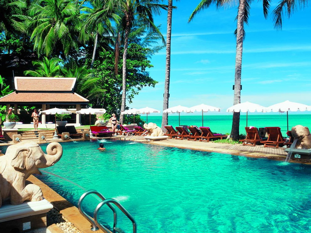Images Karon Beach Famous Resort 15874