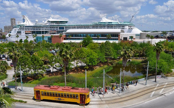 Tampa - City of entertainment