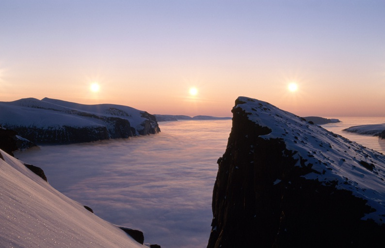Baffin Island The Best Places To Visit In Canada