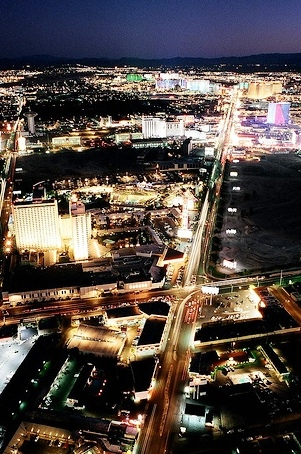 best places to stay las vegas