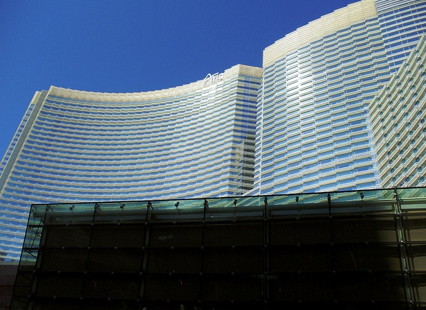 City Center  - Aria Resort and Casino