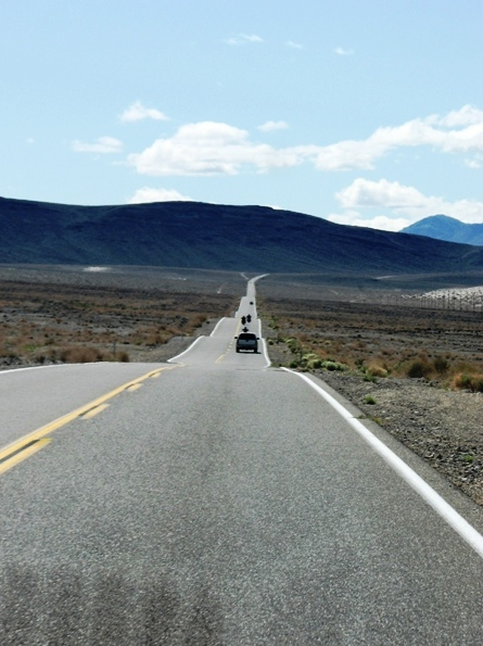 Death Valley National Park - Road trips