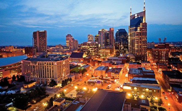 Nashville The Best Places To Visit In Tennessee U S A