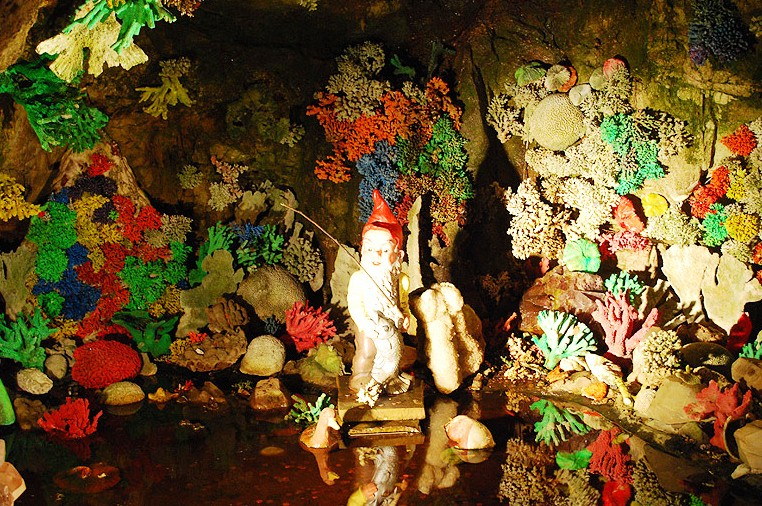 Rock City - The Best Places to Visit in Tennessee, U.S.A.