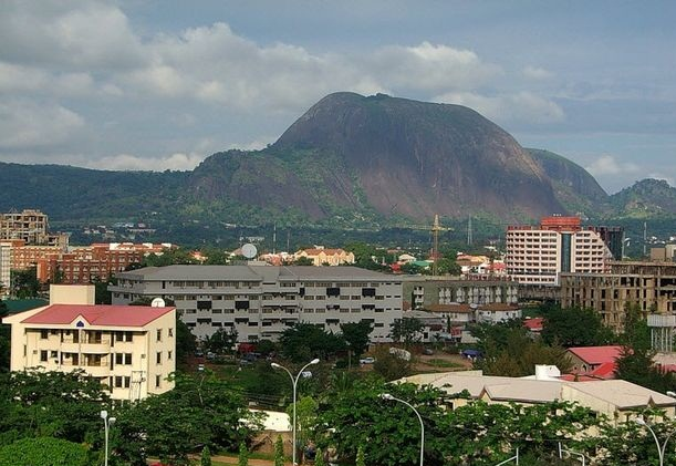 Abuja - Wonderful capital city