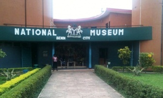 Benin City - National Museum
