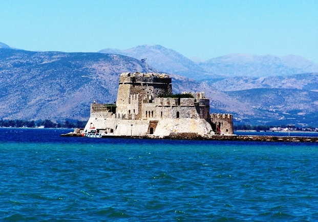 Nafplio - Beautiful spot