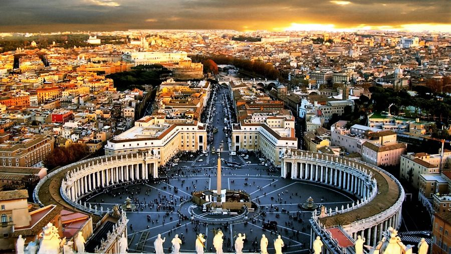 Rome - Astonishing city