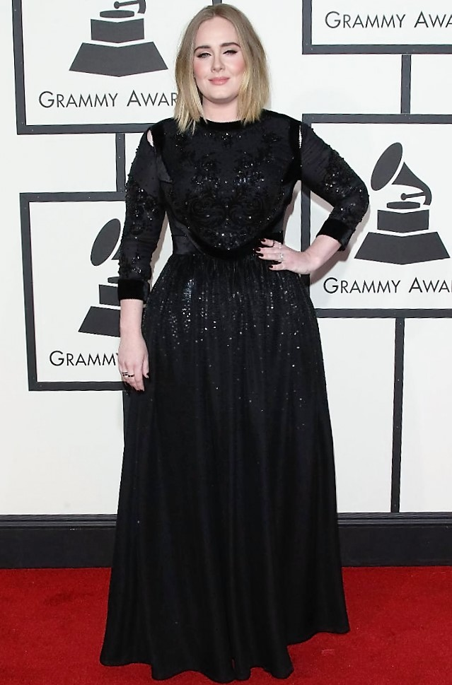 Adele - Successful artist