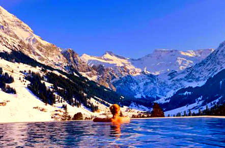 The Cambrian Adelboden Hotel, Switzerland - The Cambrian passion