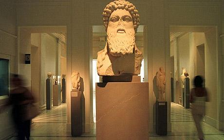 Benaki Museum - The best places to visit in Athens, Greece
