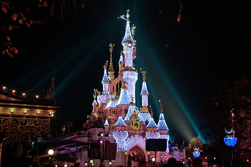 disneyland paris france. France - Disneyland Paris