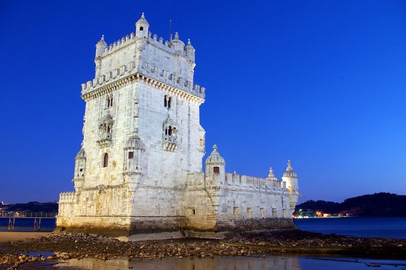 Tower of Belem - Exquisite design