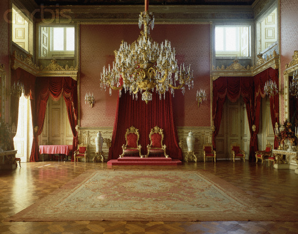 Ajuda Palace The Best Places To Visit In Lisbon Portugal