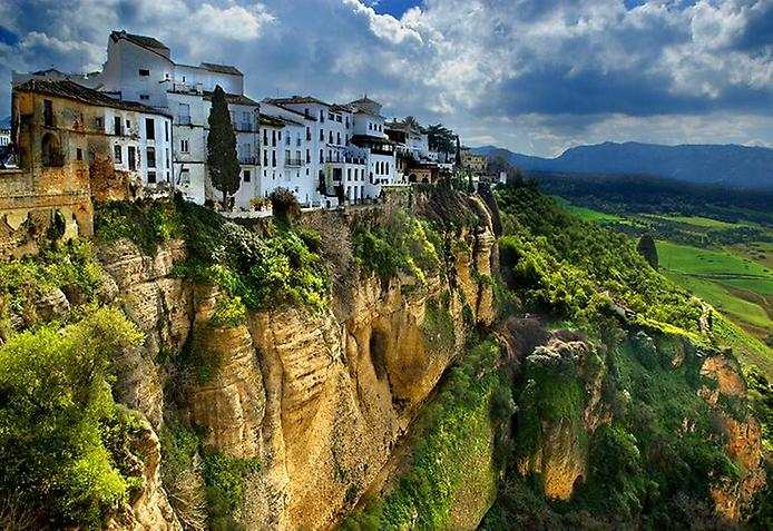 Spain - Beautiful Spain