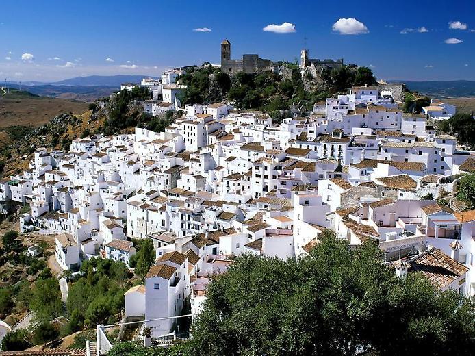 Spain - Casares