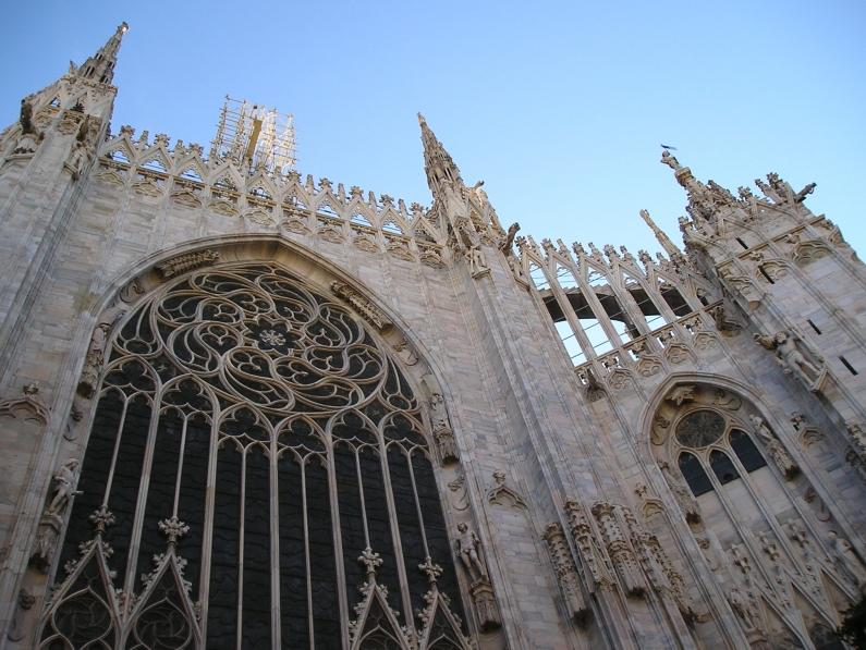 Duomo the best places to visit in milan italy for What are the best places to visit in italy