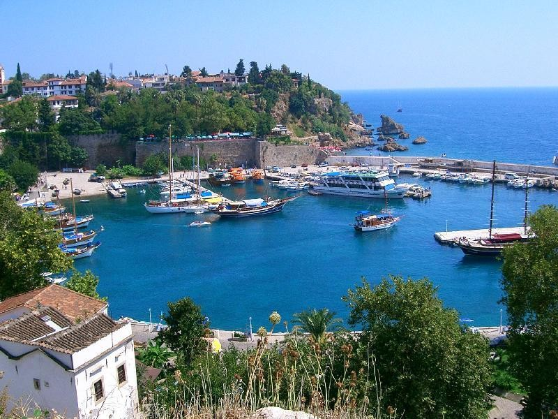 Turkey - Enchanting Antalya