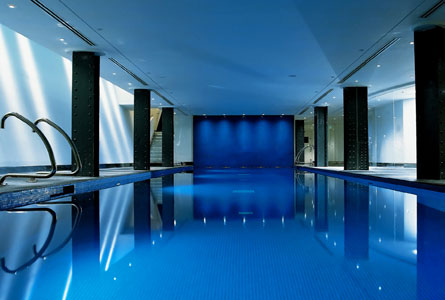 one aldwych hotel indoor swimming pool