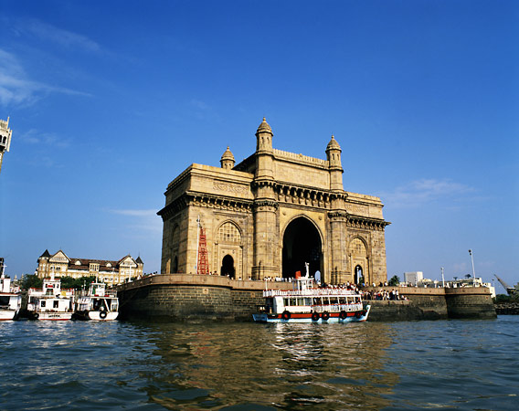 India  - Gateway of India
