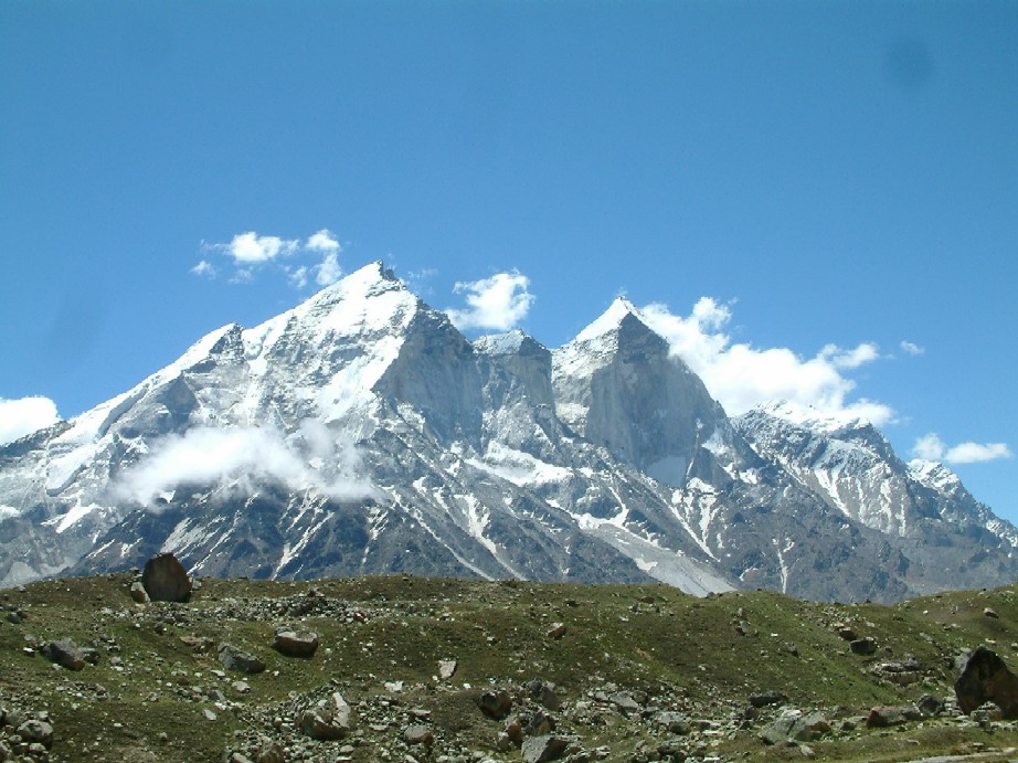 India  - Himalaya Mountains