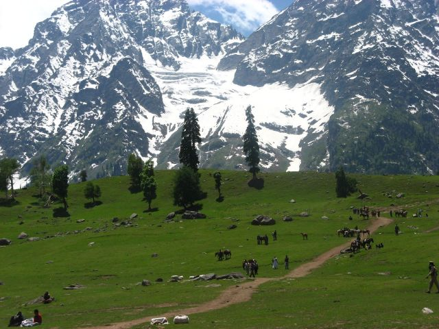 Images India Kashmir Valley 240