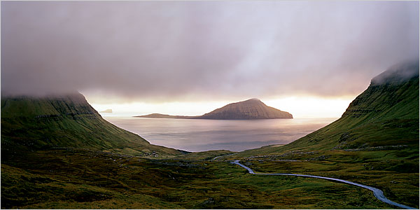 Faroe Islands - Unearthly nature