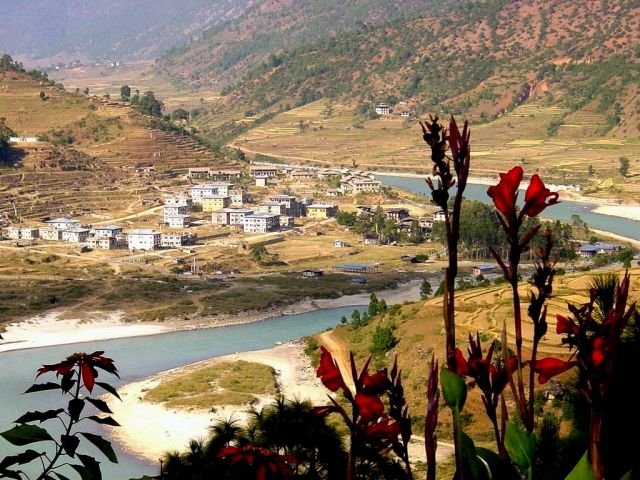 Bhutan The Best Places To Live To Escape World Conflicts