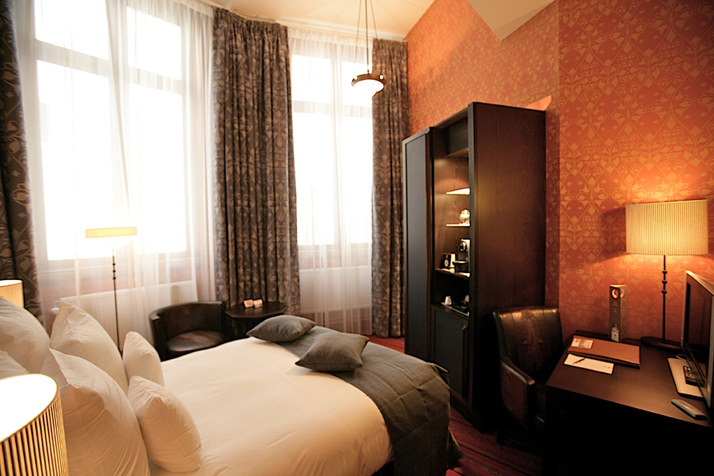 Grand Hotel Amr Th The Best 5 Star Hotels In Amsterdam