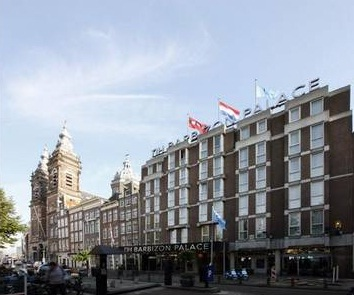 Nh Barbizon Palace The Best 5 Star Hotels In Amsterdam