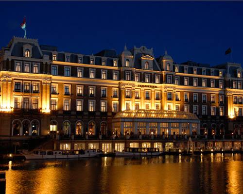 Intercontinental amstel amsterdam the best 5 star hotels - Amstel hotel amsterdam ...