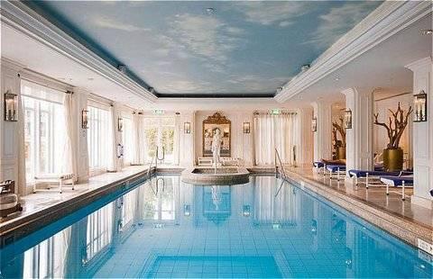 Intercontinental Amstel Amsterdam The Best 5 Star Hotels