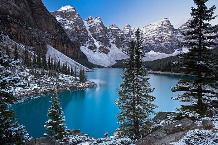 Gt the most beautiful mountains in the world gt the rockies
