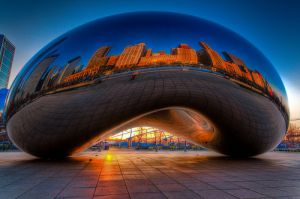 10 Reasons To Visit Chicago In The Winter