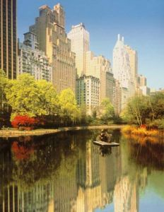 Ritz Carlton New York Central Park