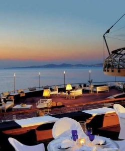 Grand Resort Lagonissi in Athens, Greece