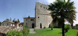 Castle of Tornano