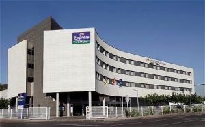 The Express by Holiday Inn Barcelona -Molins De Rei Hotel