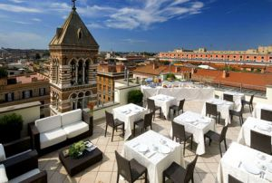 La Griffe Luxury Hotel