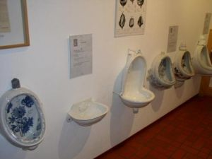 Museum of Toilets in New Delhi, India