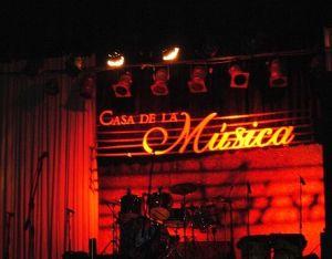 Images entertainment in havana best pictures for Piscitelli casa de musica