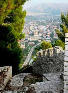 The Museum City of Berat